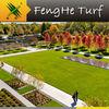 Garden decoration 4 color artificial grass