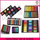 2014 temporary colorful hair colour chalk HCP-042