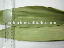 Natural air dried Bamboo leaf/Ruo ye