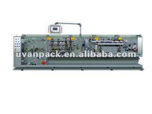 Shape Pouch Horizontal Form Fill Seal Machine YFM-180