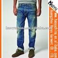 Son tasarım kot pantolon ucuz skinny kot pantolon modelleri erkek( hy1500)