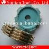 Diamond tools - profile grinding wheel for granite