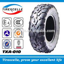 go kart wheels and rims 20*11.00-9 atv tire