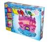 Popular 3D Foam Mosaic craft kit for kids