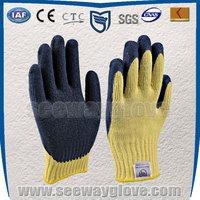 SEEWAY latex anti cut gloves
