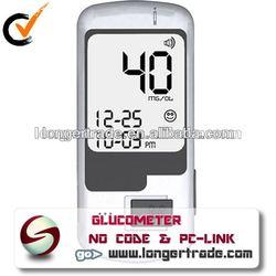 Medical Blood Sugar Testing Equipment CE Certificate