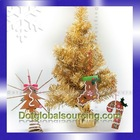 New 3 Pcs Merry X&#39;Mas Ginger Bread Decoration For Christmas Tree Ornaments Pendant Party Gift Set