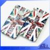 UK flag case for iphone 4s iphone5 design case