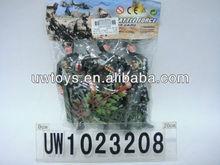 mini plastic soldiers action figure