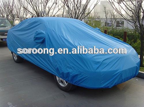 UV PEVA car cover folding car covers,high quality car cover