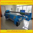 Latest canvas,flex,poster,banner,pvc vinyl uv inkjet flatbed printer with roll option