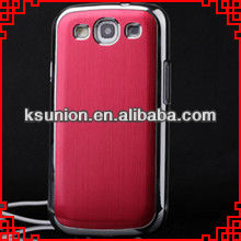 New Arrival Mobile Phone Cover for Case Galaxy S3 Samsung i9300