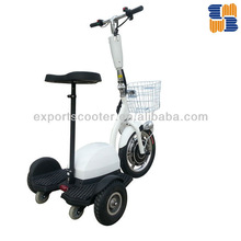 2015 zappy three wheels Electric Scooters ES-3QP best quality promotion