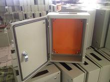 NEMA 4 Metal Enclosure, Distribution Box