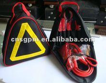 22pcs Portable Car Emergency tool kit with hand tool bag