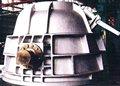 鋳鋼スラグポット