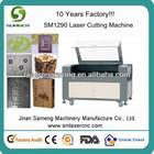 laser engraver with two heads 60W 80W 100W 130W 150W laser power