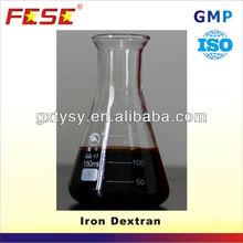 Veterinary Medicine / Iron Dextran Injection/ Veterinary Chemical