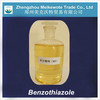 lab chemicals for industrial/Thiazoles BT (95-16-9)