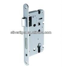 Safe door lock body for foreign market