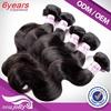 Newjolly Aliexpress Hair Peruvian Body Wave 100% Human Peruvian Virgin Hair, Body Wave Peruvian Hair In China