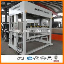 CLC cellular lightweight concrete block cutting machine