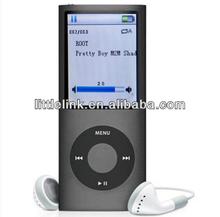 Cheap 8GB Fm Video 4th Gen MP3 MP4 Player