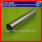 304 ASTM 554 #400 STAINLESS STEEL TUBE