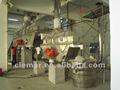 Frango essência da planta/essência de cogumelos processo de produção