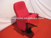 China Zhejiang high quality auditorium chair with table JY-8938