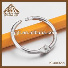 2012 Fashion promotional Hinged Binder Rings