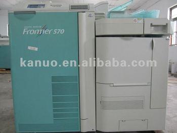 Used Fuji Frontier 570 minilab - KANUO TRADING