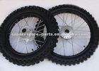chinese good qualtiy dirt bike rims and tires