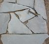 crazy paving slate stone