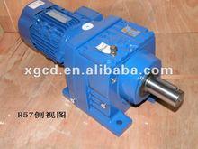SEW standard helical gear box /gearmotor/gear reducer/geared moto/gear boxf
