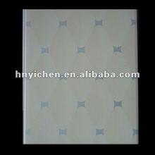 25cm plastic interior pvc wall panels,panel sheets for bathroom decoration