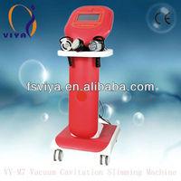 VY-M7 Best ultrasound cavitation weight loss vibration machine