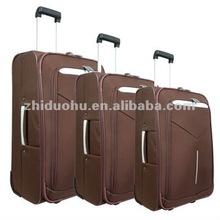 2012 fashion luggage bag