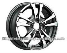 classic alloy wheels 13X5.0 Auto Alloy Wheel classic alloy wheels in 13inch 14inch 15inch 16inch