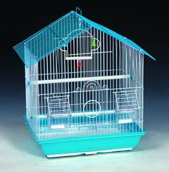 Small Pet Cage 37X28X45cm