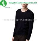 latest design men's winter sweater clothing