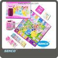2012 venda quente eletrônico personalizado jogos de tabuleiro
