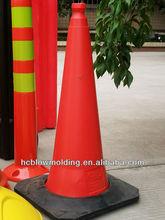 Plastic Traffice Cone PVC Cone