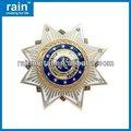 exército rank insignia
