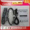 Mini openbox x3 hd receiver support wifi and cccam