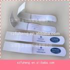 50x440mm Velcro ski rubber strap for ski use/ sport ski strap