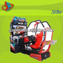GM3101D 47'' LCD outrun,electronic horse racing games,simulator machine