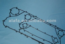 APV M60 heat exchanger gaskets, plates and gaskets,exchanger spare parts