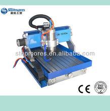 Brand new SM-3040 mini cnc router metal engraving machine