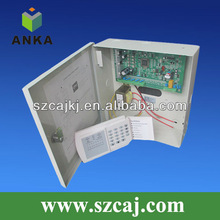 economic wired old home alarm systems with keypad